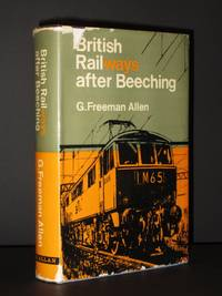 British Rail After Beeching