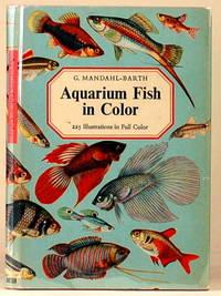 AQUARIUM FISH IN COLOR