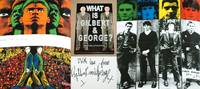 WHAT IS GILBERT & GEORGE?