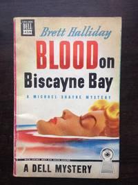 image of BLOOD ON BISCAYNE BAY