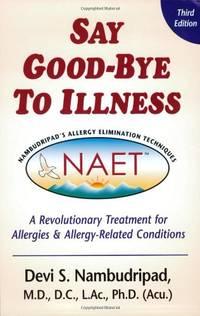 Say Good-Bye to Illness (Say Good-Bye To...)