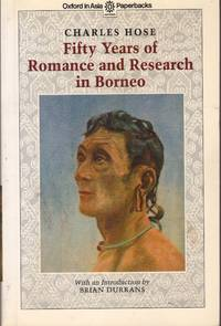 Fifty Years of Romance and Research in Borneo