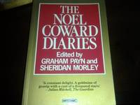 image of The Noel Coward Diaries