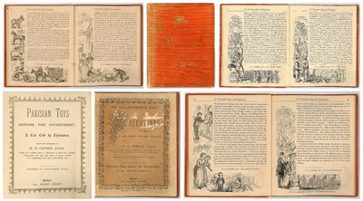 London, England, 1871. This book is comprised of three parts. The first part tells the story of St. ...