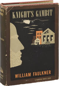 Knight's Gambit (First Edition)