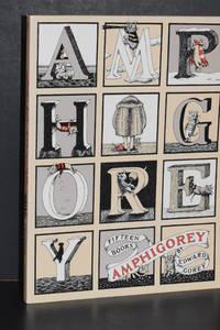 Amphigorey; Fifteen Books