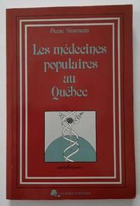 image of Les médecines populaires au Québec