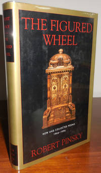 image of The Figured Wheel; New and Collected Poems 1966 - 1996