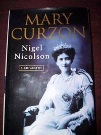 Mary Curzon : A Biography
