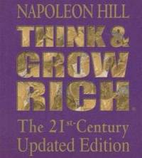 image of Think and Grow Rich: The 21st-Century Updated Edition