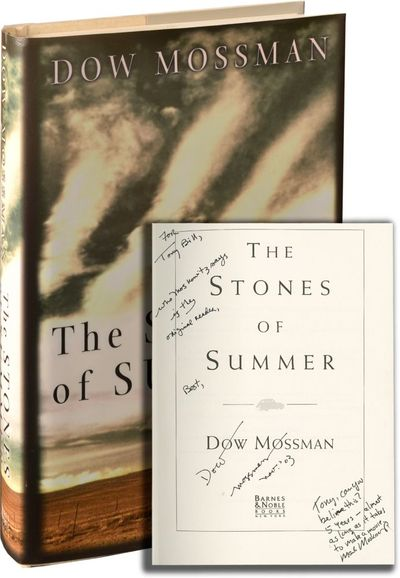 New York: Barnes and Noble, 2003. First printing of this edition. INSCRIBED on the title page by the...