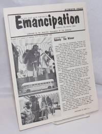 image of Emancipation: formerly the Anarchy Times; Vol.3, No.9, (No. 19), 19 November 1980