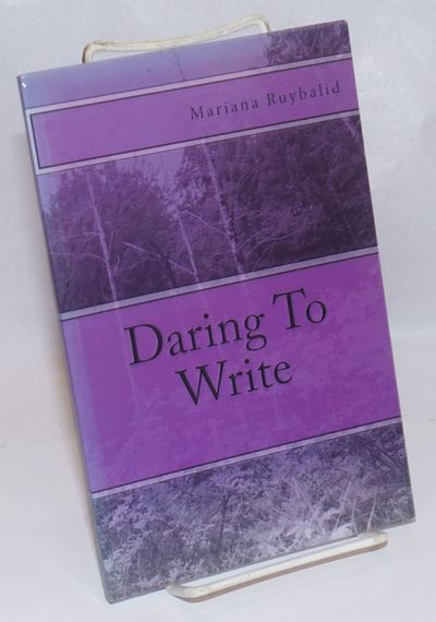: Self-published by the author, 2011. Paperback. 88p., inscribed and signed by the poet, very good s...