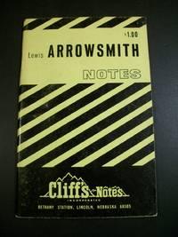 Arrowsmith (Cliff's Notes)