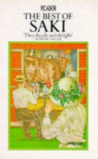 The Best of Saki (Picador Books)