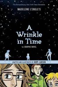 image of A Wrinkle In Time: The Graphic Novel (Turtleback School & Library Binding Edition)