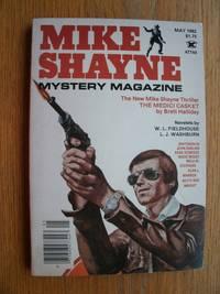 image of Mike Shayne Mystery Magazine May 1982