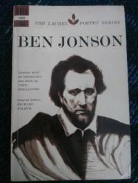 The Laurel Poetry Series: Ben Jonson