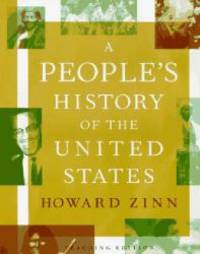 image of A People's History of the United States: Teaching Edition
