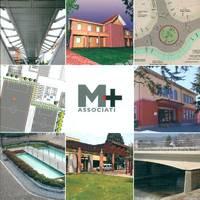 M+ Associati. Portfolio