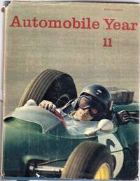 image of Automobile Year No.11 1963-1964