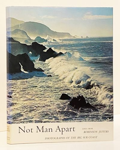 Not Man Apart: Lines from Robinson...