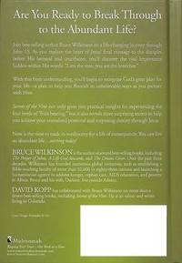 image of Secrets of the Vine (Anniversary Edition): Breaking Through to Abundance
