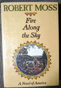 image of Fire Along the Sky