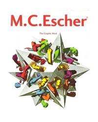 image of M.C. Escher: The Graphic Work