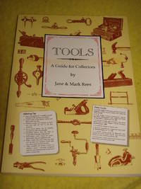 Tools, A Guide for Collectors