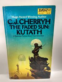 The Faded Sun : Kutath