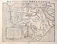 Africa XVIII, Nova Tabula