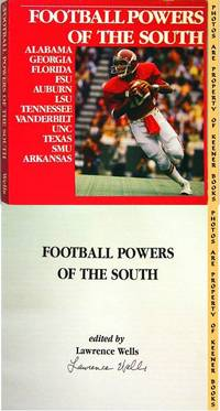 Football Powers Of The South: University Of Alabama Crimson Tide