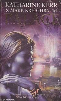 Palace: A Novel of the Pinch