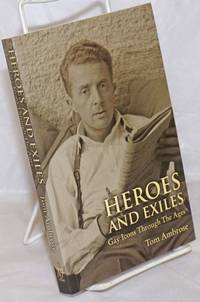image of Heroes and Exiles: Gay Icons through the ages
