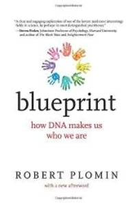 image of Blueprint: How DNA Makes Us Who We Are (with a new afterword) (The MIT Press)