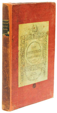 The Punster's Pocket-Book, or The Art of Punning Enlarged. By Bernard Blackmantle, Esq
