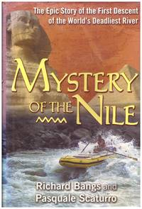 image of MYSTERY OF THE NILE