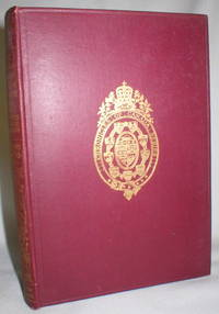 The War Chief of the Ottawas; Vol. 15, Chronicles of Canada Edited By George M. Wrong and H.H. Langton