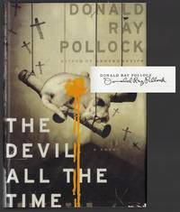 The Devil All the Time [SIGNED]
