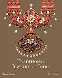 Traditional Jewelry of India by Oppi Untracht - Paperback - 2008-02-04 - from Books Express (SKU: 050028749X)