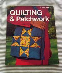 image of Quilting_Patchwork by  Sunset Books.