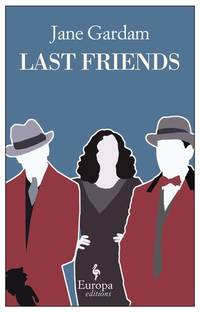 image of Last Friends (Old Filth Trilogy)