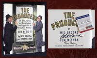 The Producers (Double-Signed by Brooks & Meehan, PSA-Verified)