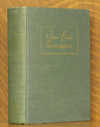 OCEANIC BIRDS OF SOUTH AMERICA VOL. 1 (INCOMPLETE SET)