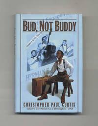 Bud, Not Buddy  - 1st Edition/1st Printing