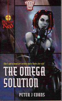 DURHAM RED #2: THE OMEGA SOLUTION
