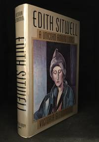 image of Edith Sitwell; A Unicorn Among Lions