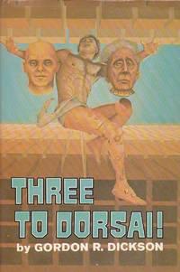 image of Three to Dorsal!