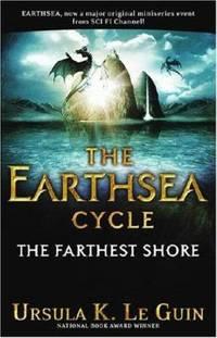 The Farthest Shore by Ursula K. Le Guin - 2004